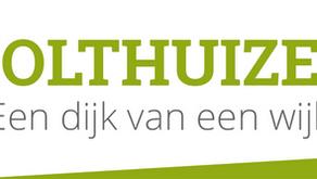 8 april: Schouw Holthuizen