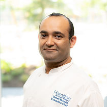 Hamilton High Street Residence -Daksh Morada (Chef)