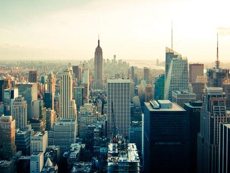 26 novembre 2018 - Regolamentazioni della città di New York