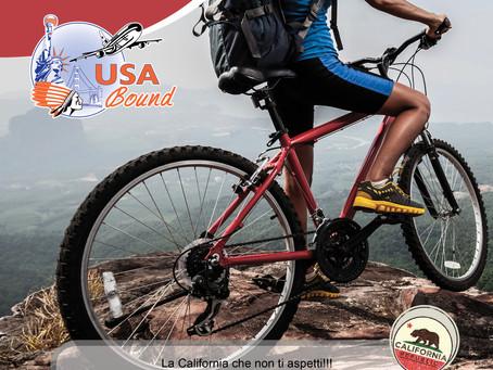 In viaggio alla scoperta delle origini della Mountain Bike.