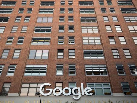 Anteprima Destinazione America: in arrivo a Soho un negozio Google?