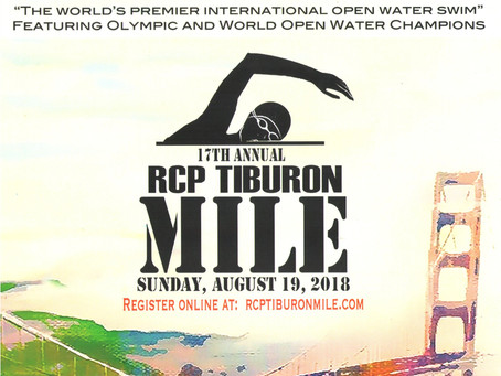 17th Annual RCP Tiburon Mile