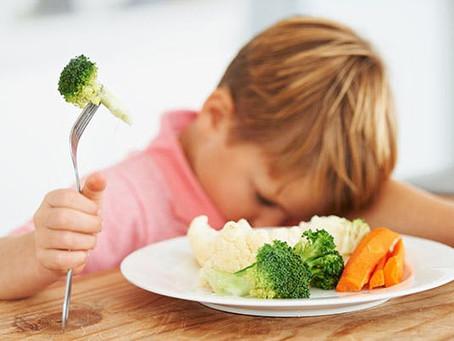 אכילה בררנית - איך יוצאים מזה?