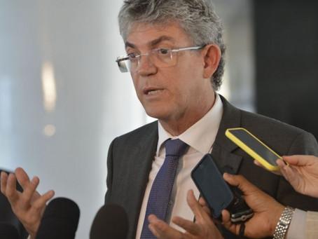 RC defende novo nome para a prefeitura de João Pessoa, mas diz que se for chamado estará pronto.