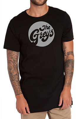 """The Greys"" Mens T-Shirt"