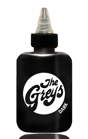 The Greys Dark Single 4oz Bottle