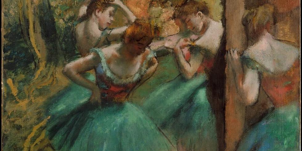 Metamorphosis! A Classical Femme Affair