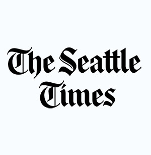Seattle Times Brings our Mission To The Community