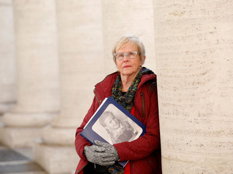 (Pt 2) Leadership groups condemn abuse by nuns but leave solutions to local congregations
