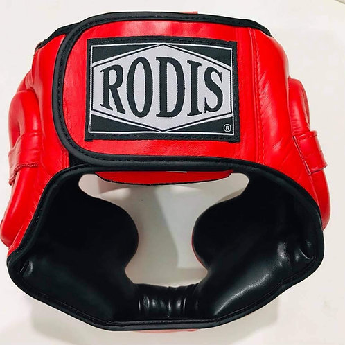 Rodis Sparring Gear - Red