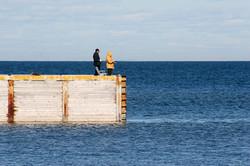 Sainte-Luce Dock