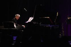 Yves Léveillé Jazz Show