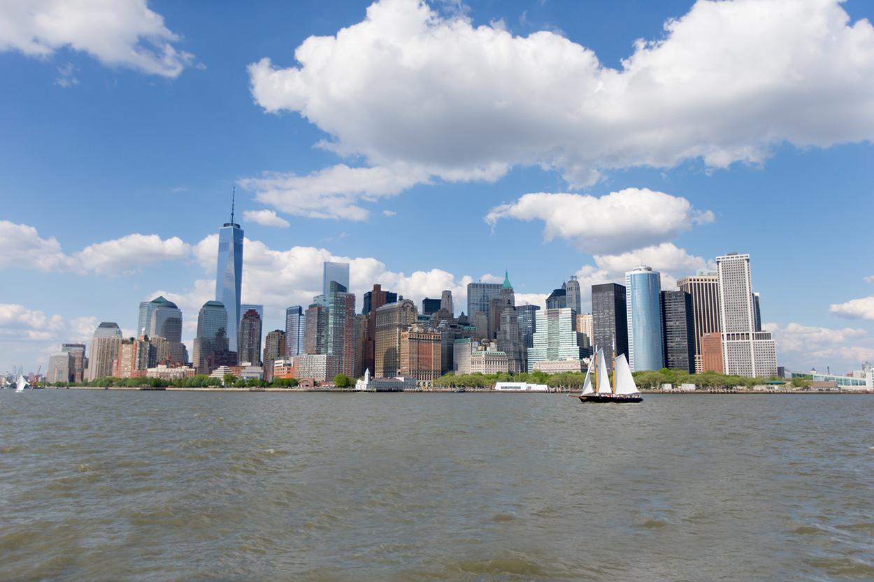 Manhattan, New-York