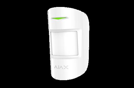 Ajax MotionProtect Hreyfiskynjari hvítur
