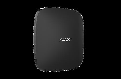 Ajax Hub 2 svartur