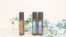 THE TOUCH OILS YOU NEED