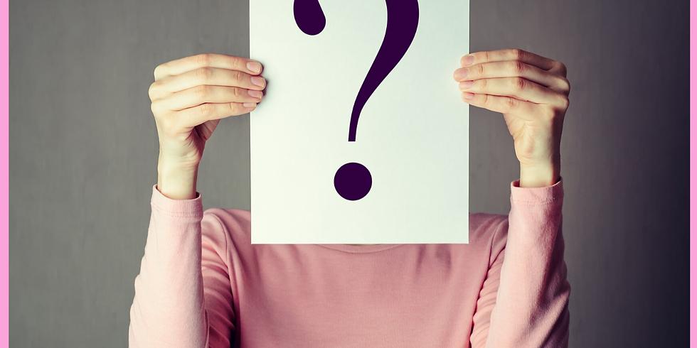 Atelier Amsha : Qui suis-je ?