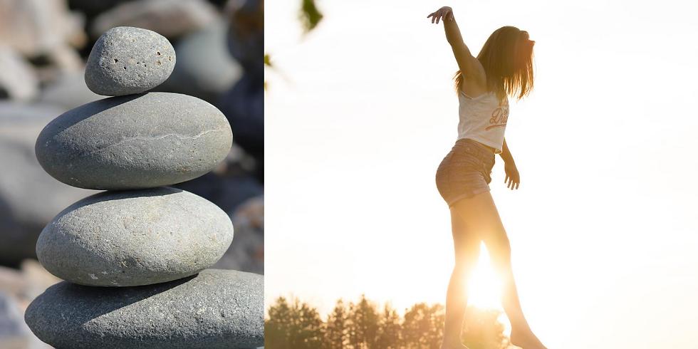 L'équilibre des 4 corps et vous ?