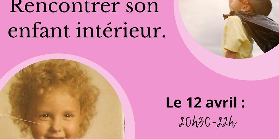 Rencontrer son enfant intérieur.
