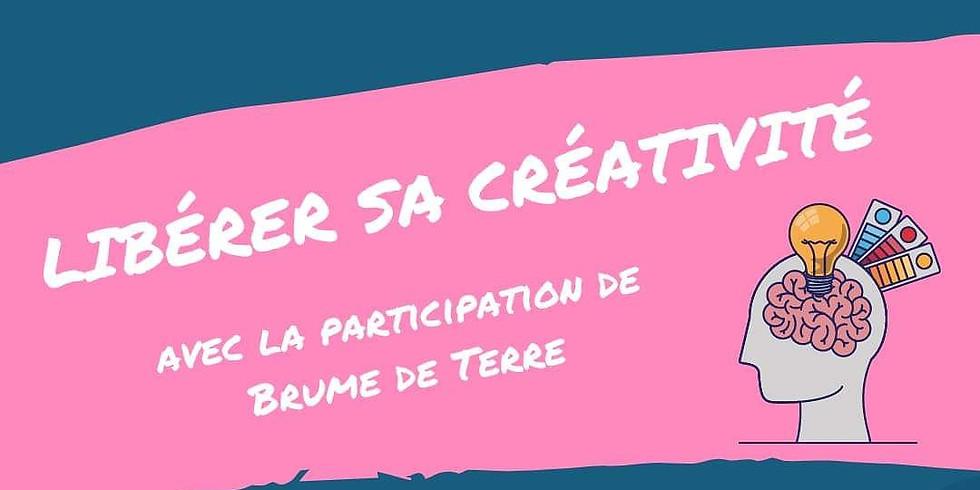 Libérer sa créativité