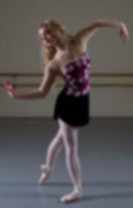 Songbird Dancewear