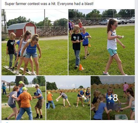2019 Super Farmer Contest