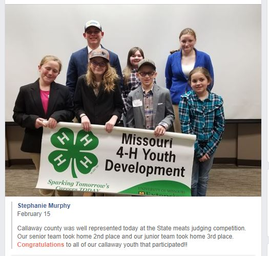 4-H Youth Development