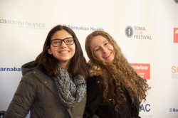 Recognizing Student Filmmakers