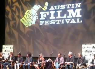 Austin Film Festival - Where Generosity is the Star