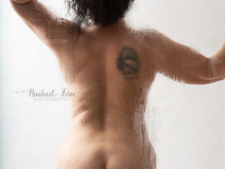 Steamy Studio:  How we Created Sexy Shower Images without a Shower