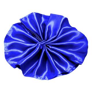 Satin Napkin Royal Blue