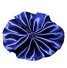 Satin Napkin Navy