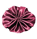 Satin Napkin Burgundy