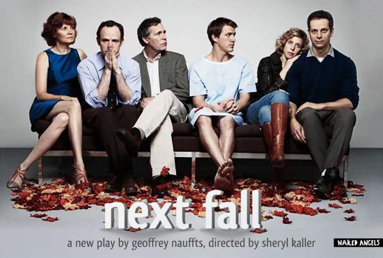 NEXT FALL/Off-Broadway