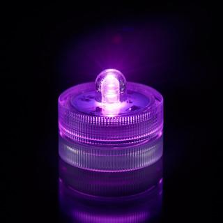 LED Submersible Light Purple