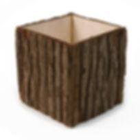 Natural Wood Bark Cube.jpg