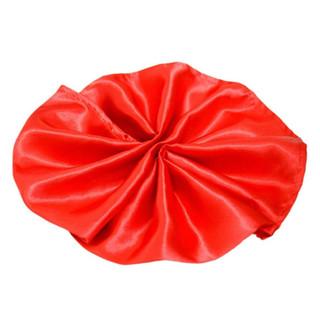 Satin Napkin Red
