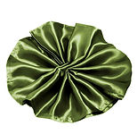 Satin Napkin Willow Green