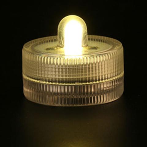 LED Submersible Light Warm White