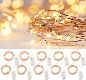 LED String Fairy Lights
