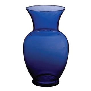 Vase - Blue Glass
