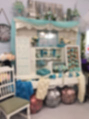 Jody's Decor showroom photo - various decor