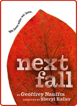 NEXT FALL/Broadway