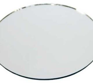 """Round Mirror 16"""""""