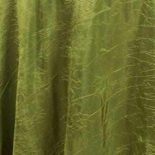 "72"" Taffeta Crinkle Overlay Sage Green"