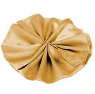 Satin Napkin Gold