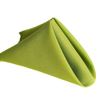 Polyester Napkin Sage Green