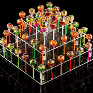 4 Tier Lollipop or Cupcake Display Stand