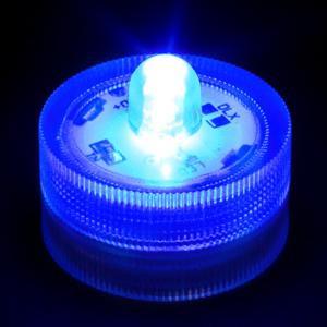 LED Submersible Light Blue