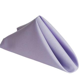 Polyester Napkin Lavender